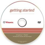 Vitamix Get Started DVD