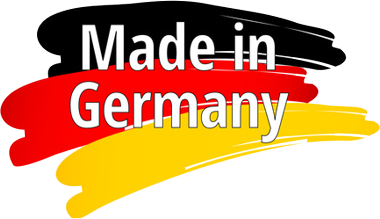 High Quality made in Germany