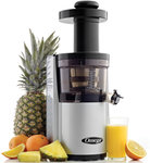 The Omega VSJ843RS Juicer