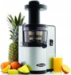 The Omega VSJ843QS Juicer